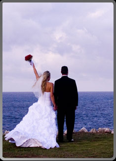 Wedding photography in Cuba