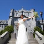 bride in Vancouver bc