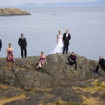 South Vancouver Island wedding