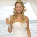 Beach wedding in Varadero