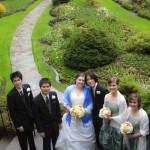 victoria wedding photography-Butchart Gardens (107)