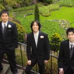victoria wedding photography-Butchart Gardens (112)