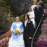 victoria wedding photography-Butchart Gardens (114)