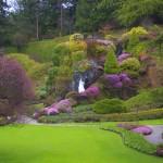 victoria wedding photography-Butchart Gardens (116)