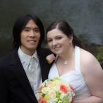 victoria wedding photography-Butchart Gardens (133)