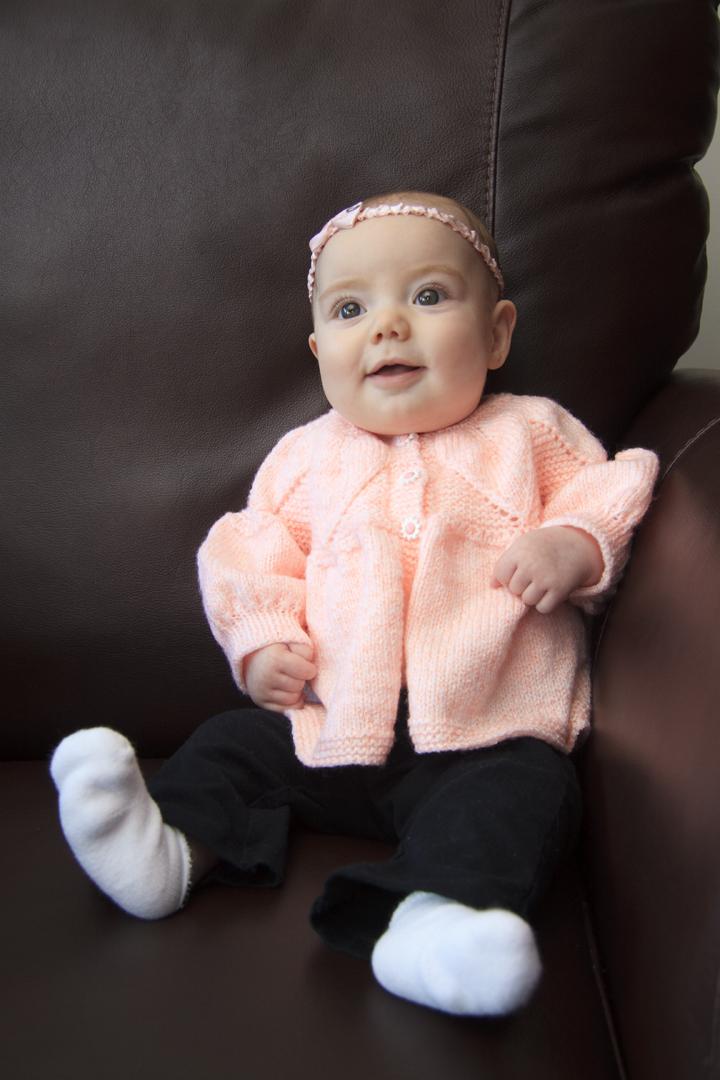 baby portrait in victoria bc