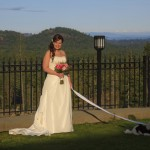 wedding golf course victoria bc bear mountian